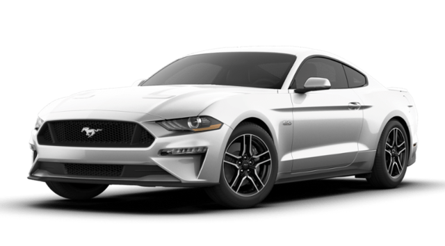 New 2019 Ford Mustang GT Coupe in Whitehall, WV